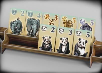 Zvířata na palubě - Kdo zachrání nejvíce zvířat? Zvířata na palubě od ALBI