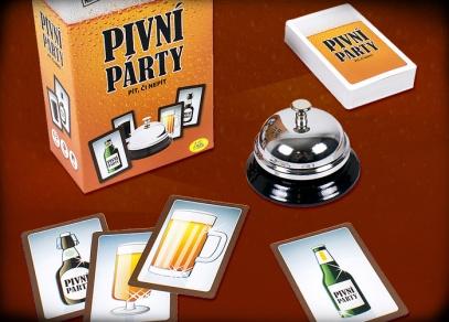 Kdo nasbírá během hry nejvíce karet, vyhrává!