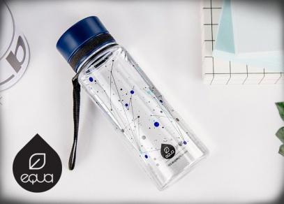 EQUA lahve najdete na všech dárkových prodejnách ALBI