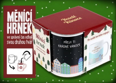 Zázračné Vánoce
