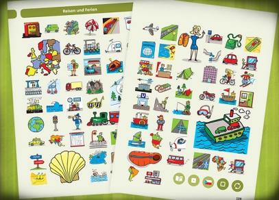 Učte se německy zábavně - pro děti již od 4 let