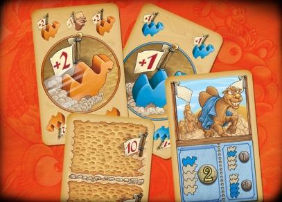 Populární hra Velbloudí dostihy pro celou rodinu