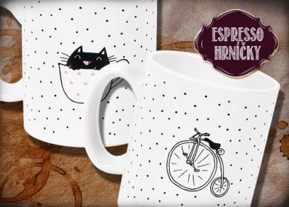 ...milé pro vášnivé cyklisty a chovatele koček.
