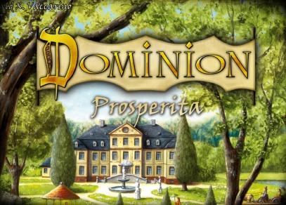 Dominion Prosperita - vítěz ocenění Golden Geek – nejlepší rozšíření roku 2010