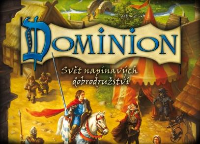 Jednoduchý a netradiční herní princip, rychlá herní doba a spousta strategických možností dělá z Dominion jednu z nejlépe hodnocených her světa