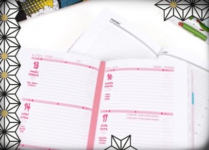 Týdenní plánování na celý školní rok