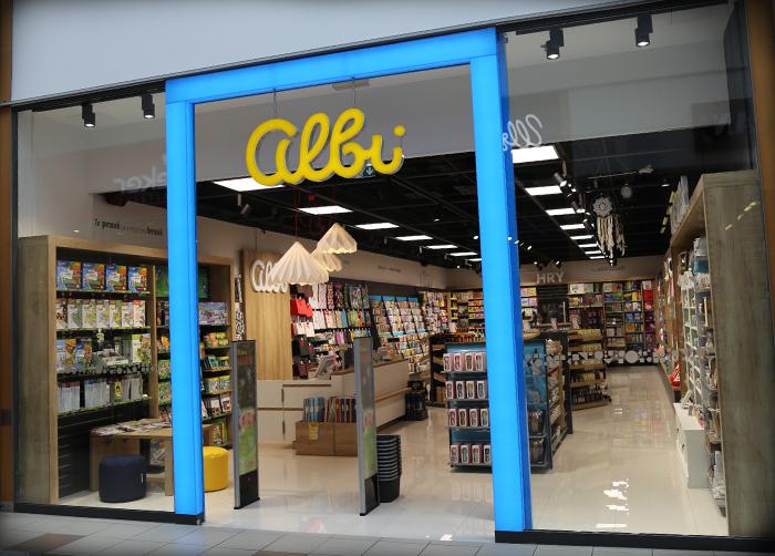 485d1af767 Prodejny   Avion Shopping Park Ostrava